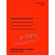 Wiener Urtext - Album Klavier