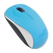 MOUSE GENIUS wireless, NX-7000, albastru