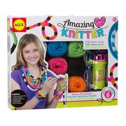 Alex Toys Craft Amazing Knitter, Multi Color