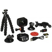 Monster Cable CAMVR-0360-A Virtual Reality Camera, Includes Dual Lenses and Wireless Uploading