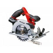 Акумулаторен ръчен циркуляр EINHELL TE-CS 18 Li-Solo Power X-Change, 1
