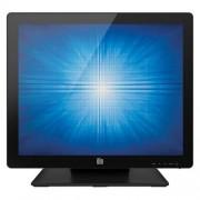 Monitor POS touchscreen ELO Touch 1717L rev. B, IntelliTouch, ZeroBezel, negru