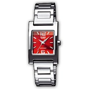 Ceas dama Casio STANDARD LTP-1283PD-4A2 Analog: Ladies Metal Analog