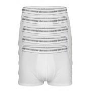 Nur Der Classa bavlněné boxerky - 5 ks XL bílá