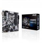 MB ASUS PRIME Z390M-PLUS, SK 1151/4xDDR4/DVI/HDMI/6 USB 3.1/ mATX