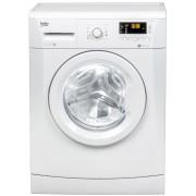 Masina de spalat rufe Beko WKB61032Y, A++, 1000 Rpm, 6 Kg, Display Digital, Tehnologie Aqua Fusion, Alb