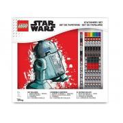 52232 Set rechizite şi caiet LEGO Star Wars
