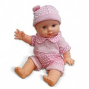 KIDS LOVE lutka 30cm 18737