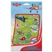 Disney Stickertjes Planes