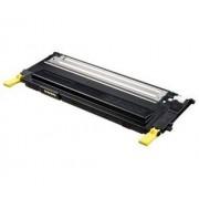 Neutral Toner passend für Samsung CLTY406SELS Y406 Toner gelb, 1.000 Seiten für CLP 360/360 ND/365/365 W/CLX 3305 FN/FW/W für Xpress C 410 W