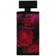 Elizabeth Arden Always Red Femme 100ml Eau de Toilette Spray / 3.3 oz.