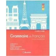 Grammaire du francais - Claudia Dobre niveau Intermediaire