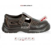 Sandale de protectie NEW LATINA S1
