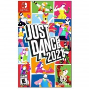 Just Dance 2021 - Switch Físico