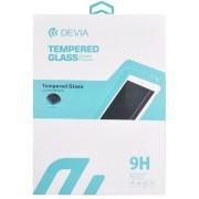 """Folie Protectie Sticla Temperata Devia DVFOLIPRO105TG pentru iPad Pro 10.5"""" (Transparent)"""