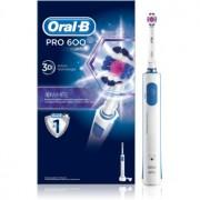 Oral B Pro 600 D16.513 3D White escova de dentes eléctrica