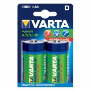 Mono battery 56720 1.2 V 3000 mAh two-pack