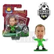 Figurina SoccerStarz West Ham United FC Jussi Jaaskelainen 2014