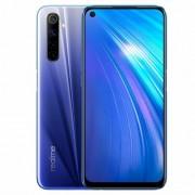 Realme 6 4G 8GB/128GB Dual-SIM blue