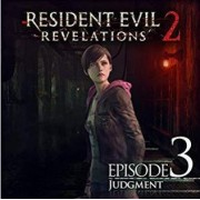 RESIDENT EVIL: REVELATIONS 2 - EPISODE THREE: JUDGMENT (DLC) - STEAM - PC - WORLDWIDE