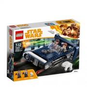 LEGO Star Wars Han's Landspeeder 75209