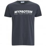Myprotein Herren T-Shirt - S - Grau