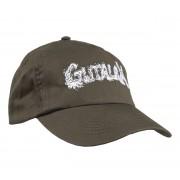 Kapa GUTALAX - brown- white Logo - ROTTEN ROLL REX - ROTT012