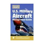 Jane's U.S. Military Aircraft Recognition Guide Holmes Tony