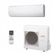 Fujitsu Condizionatore Commerciale Mono Split Parete Gas R410A Serie LF 30000 Btu ASYG30LFCA AOYG30LFT A+/A