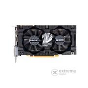 Inno3D PCI-E Nvidia GTX1070 TI Twin X2 (8192MB, DDR5, 256bit, 1607/8000Mhz, DVI, 3xDP, HDMI) grafička kartica