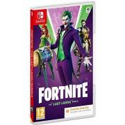 Fortnite: The Last Laugh Bundle - Nintendo Switch