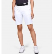 Under Armour Women's UA Links Shorts White 2