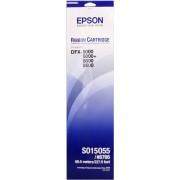 Epson Origineel Epson inktlint zwart C13S015055 8766