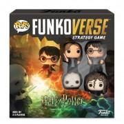 Funkoverse Juego de Mesa Funko Pop! - Funkoverse: Harry Potter - Pack Base