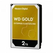 WD Gold 2TB HDD 7200rpm 6Gb/s serial ATA sATA 128M WD2005FBYZ WD2005FBYZ