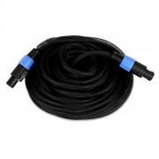25 метра SPEAKON PA кабел - мъжка към мъжка, защита срещу пречупване (1310245)