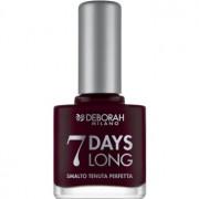 Deborah Milano 7 Days Long esmalte de uñas tono 167 11 ml