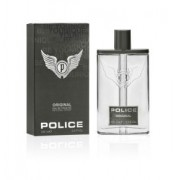 Police Original Uomo 100 ml Spray, Eau de Toilette