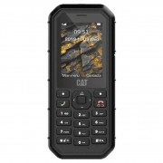 Cat B26 (8MB, Dual Sim, Black, Special Import)