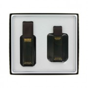 Antonio Puig Quorum 3.3 oz / 97.59 mL Eau De Toilette Spray + 3.3 oz / 97.59 mL After Shave Gift Set Men's Fragrance 435169