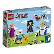 Lego Adventure Time