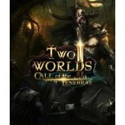 TopWare Interactive Two Worlds II HD - Call of the Tenebrae Steam Key GLOBAL