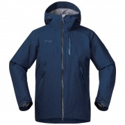 Geaca de ski bergans haglebu insulated - albastru