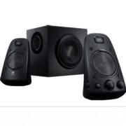 Sistem Audio Logitech Z625 2.1 Black