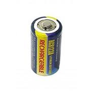 RCR123A 500mAh utángyártott akkumulátor
