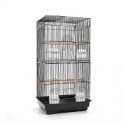 Pet Bird Cage - Black Medium - 88CM