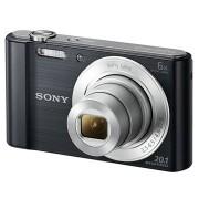 Sony Cyber-shot DSC-W810 - Zwart