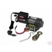 ARGANO VERRICELLO ELETTRICO 3500 LBS 12V WIRELESS QUAD ATV