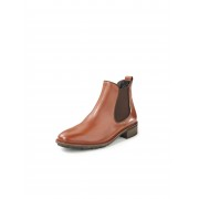 Paul Green Stiefelette Paul Green braun Damen 37 braun
