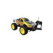 Carro Controle Remoto Monster Truck - 4558 - Candide